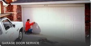 Garage Door Service University City